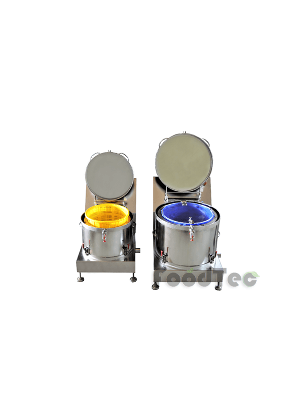 Vegetable Centrifuge FT-203A