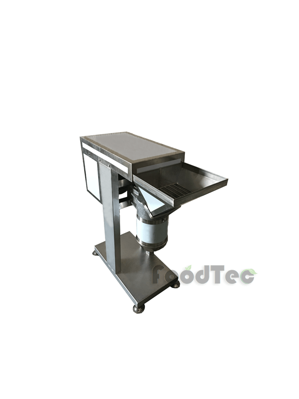 Vegetable Grinder Large Crusher FT-306D