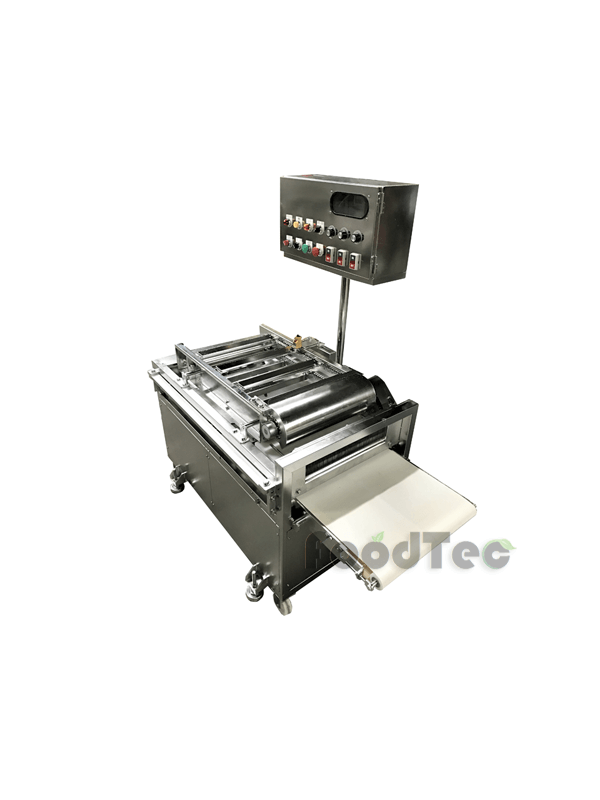 Soft fish paste Slicer FT-603A