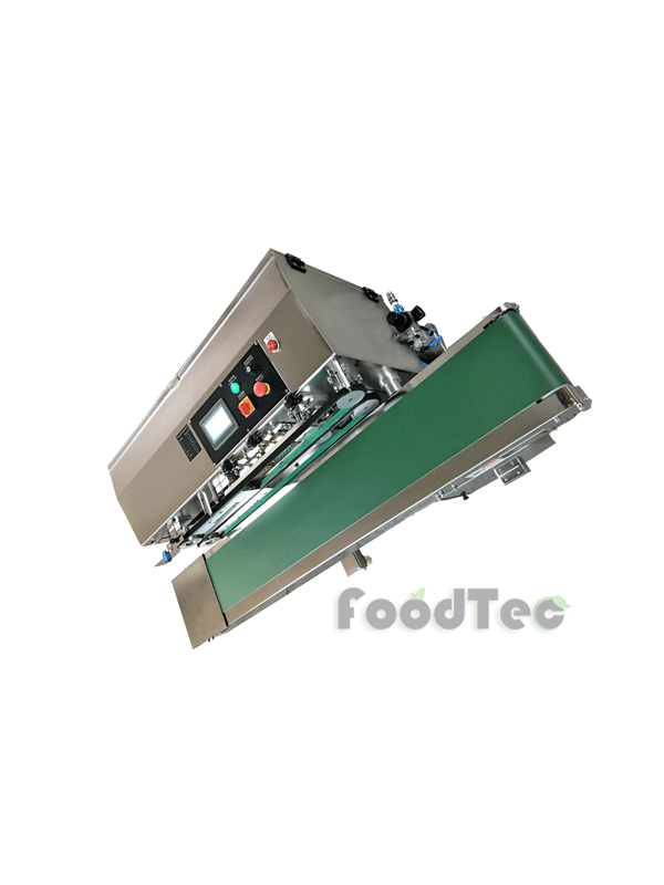 Air-sucking & Sealing Machine FT-611B