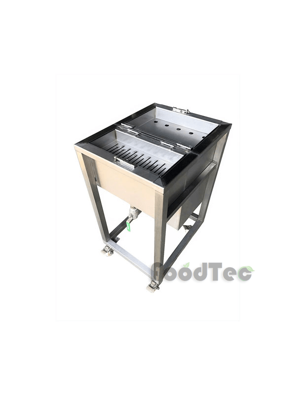 Disinfection tank for knives and chopping boards FT-506A