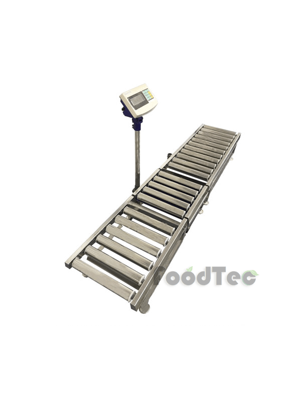 Delivery roller Scale FT-507A
